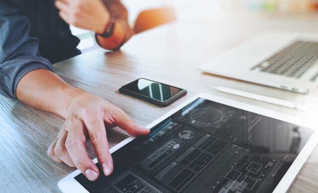 دسترسی آسان به اطلاعات با وب سایت
