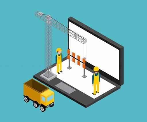 اصول و قواعد طراحی سایت و نکات مهم در طراحی سایت