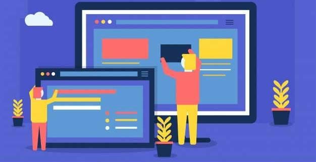 کاربرد فوتر سایت چیست؟ اهمیت فوتر در طراحی سایت و سئو سایت