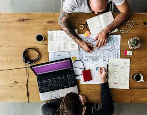 طراحی سایت عالی چه ویژگی هایی دارد؟