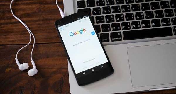 چگونه در صفحه اول گوگل باشیم